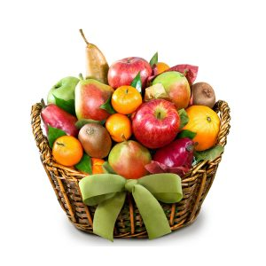 Memoria - Fruit Gift Basket